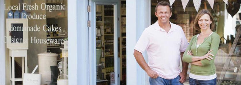 retail business insurance
