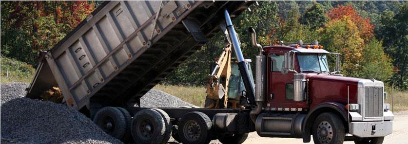 truck - builder insurance