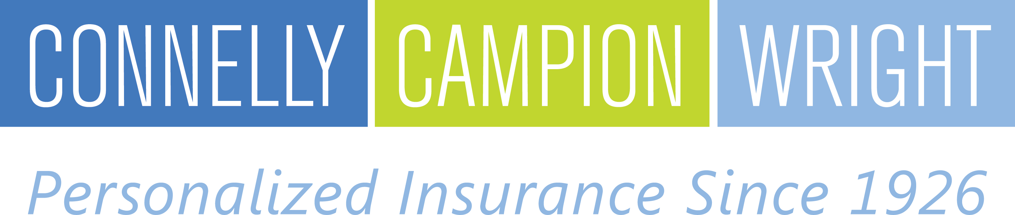 Connelly-Campion-Wright Insurance