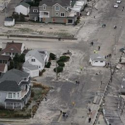 Information for Sandy Victims Without Flood Insurance