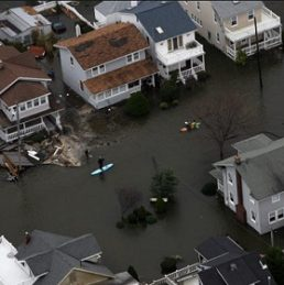 Sandy Vicitims: Storm Damage Insurance Claims and Safety