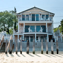 What to Look for In Vacation Home Insurance