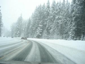 winter driving tips for teenagers