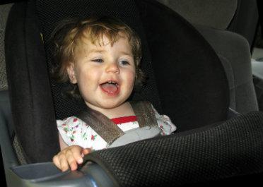 child passenger safety tips