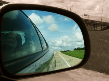 blind spot safety features of cars