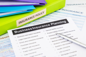Business insurance planning checklist for risk management